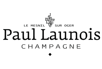 Logo du Champagne Paul Launois